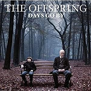 The Offspring - Days Go By on Amazon.com