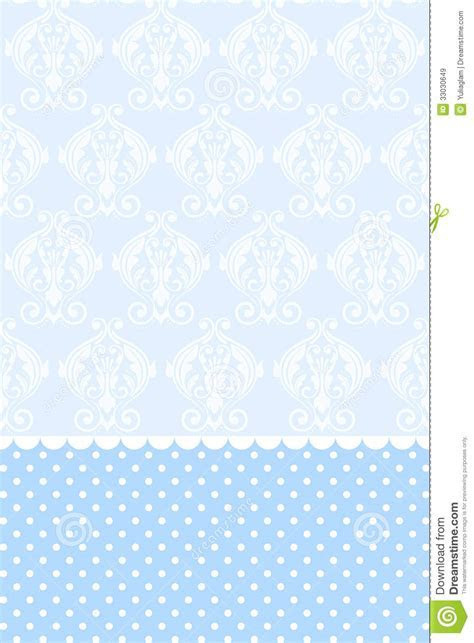 Blue Wallpaper Royalty Free Stock Images   Image: 33030649