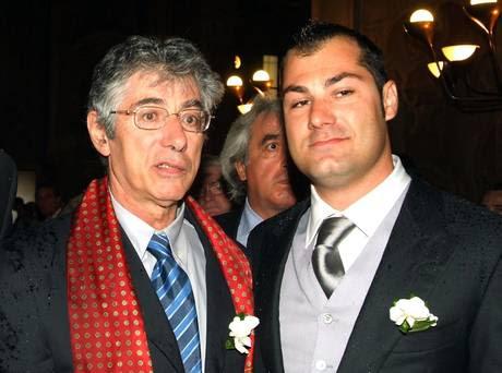 """CONDIVIDI !!Spunta anche uno """"yacht del valore di 2,5 milioni di euro"""" acquistato da Riccardo Bossi, figlio di Umberto, nell'inchiesta milanese che stamani ha portato in carcere l'ex tesoriere della..."""