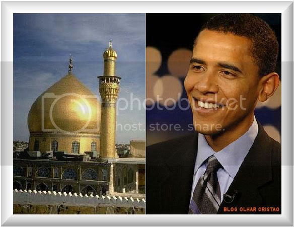 Barack 4 peace