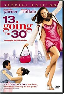 "Cover of ""13 Going On 30 (Special Edition..."
