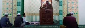 Kajian Ahad Subuh di Masjid Darun Najah Karang Anyar Tarakan Bersama Ustadz Nurul Ashar 20191013