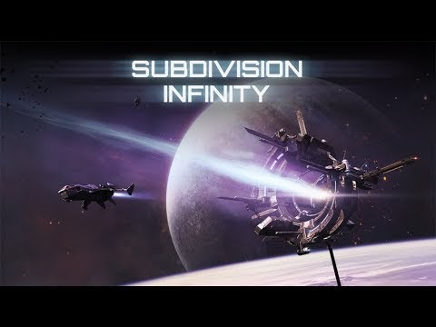Subdivision Infinity DX Review | Gameplay
