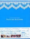 【ブルーレイ/Blu-ray/新品/洋画/ドラマ/SORA】【RCP】ファニーとアレクサンデル オリジナル版 ...
