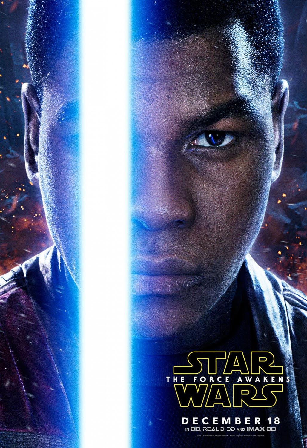 click to see more posters and previews for Star Wars: The Force Awakens