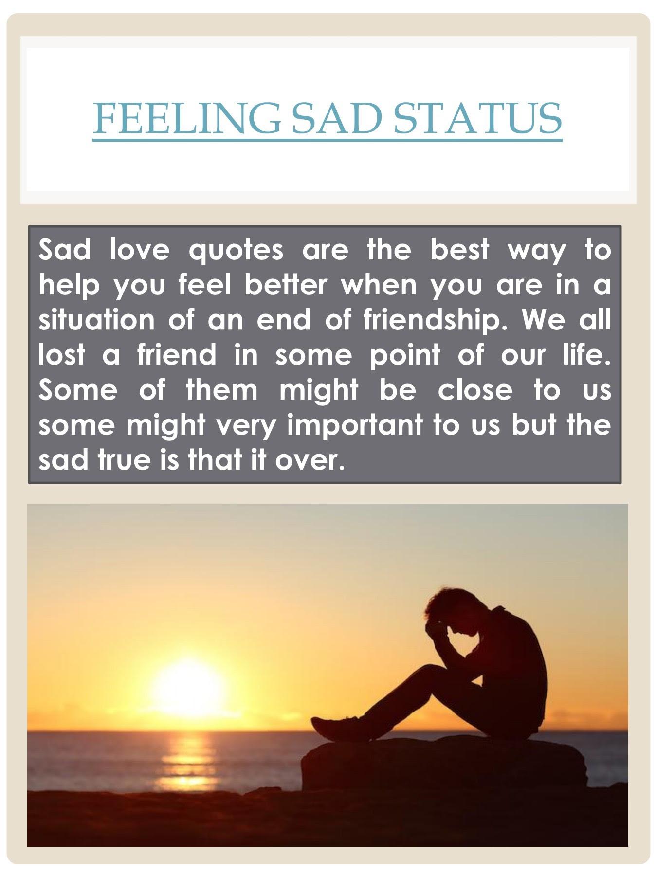Hindi Sad Status Pages 1 10 Text Version Fliphtml5