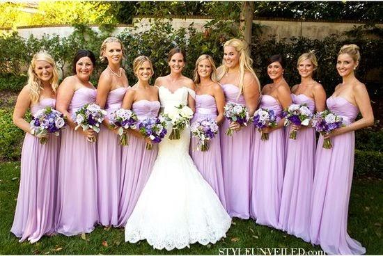 Bathroom Decor Ideas Beautiful Lilac Bridesmaid Dresses