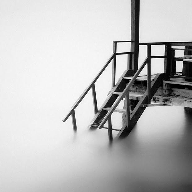 Hengki Koentjoro paisajes minimalistas 10