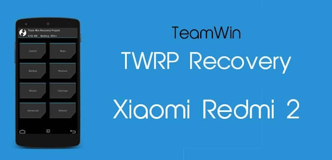 HOW TO INSTALL TWRP IN REDMI 2 (NO ROOT) (NO PC)
