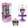 Snow White Evil Queen Cupcake Keepsakes Series 1 Mini-Figure