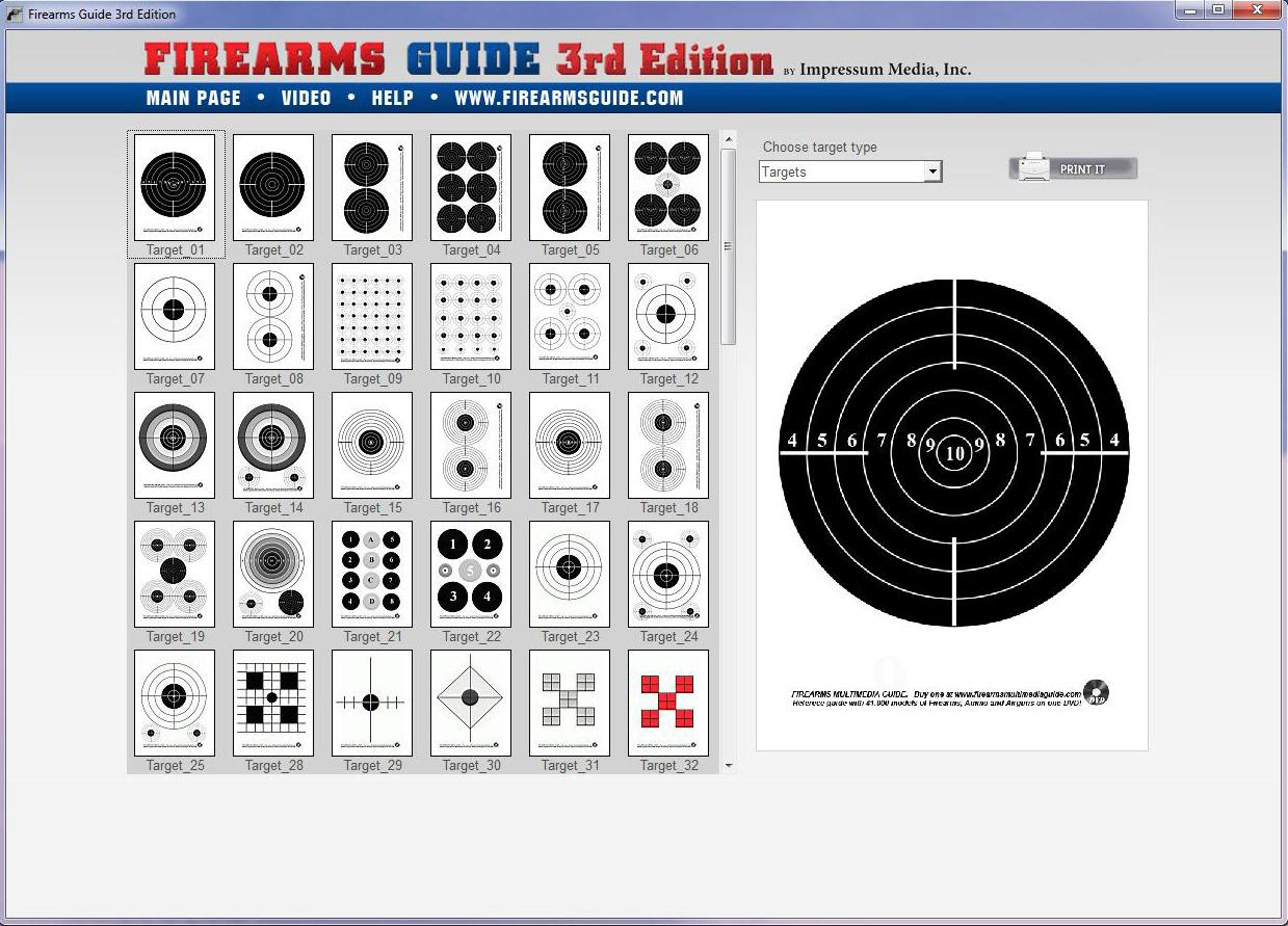 Next Edition of Firearms Guide Packs Even More Info Than Before ...