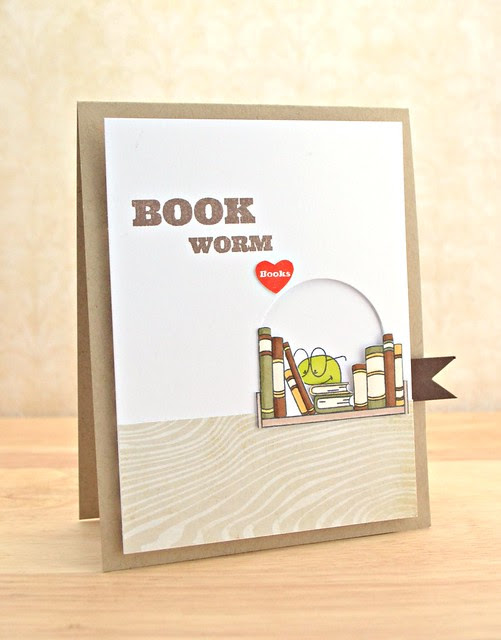 Book Worm 2