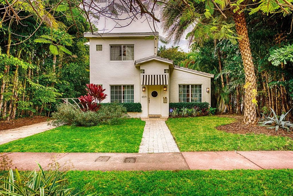 Elegant Art Deco Home Miami Beach Real Estate Luxury Homes For Sale Miami Beach Realtor Search Luxury Homes