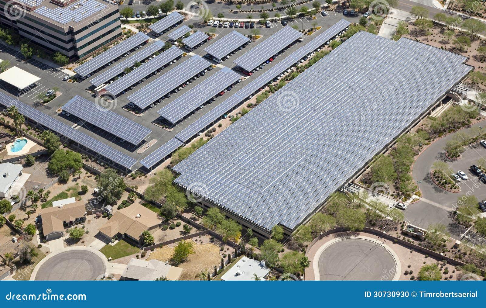 Solar panels arizona