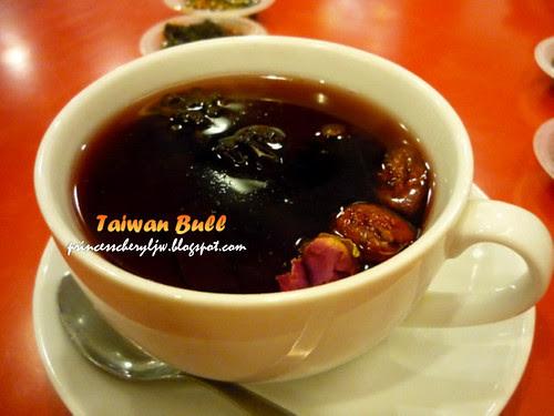 Taiwan Bull 08