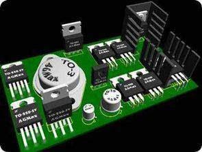 Proteus Ares Mô hình 3D Lưu trữ