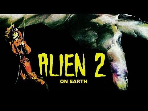Alien - Die Saat des Grauens kehrt zurück - Komplette Film