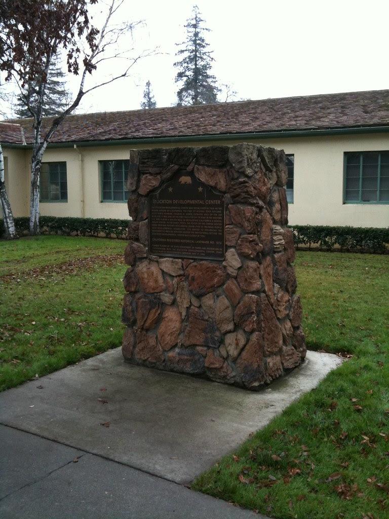 California Historical Landmark #1016