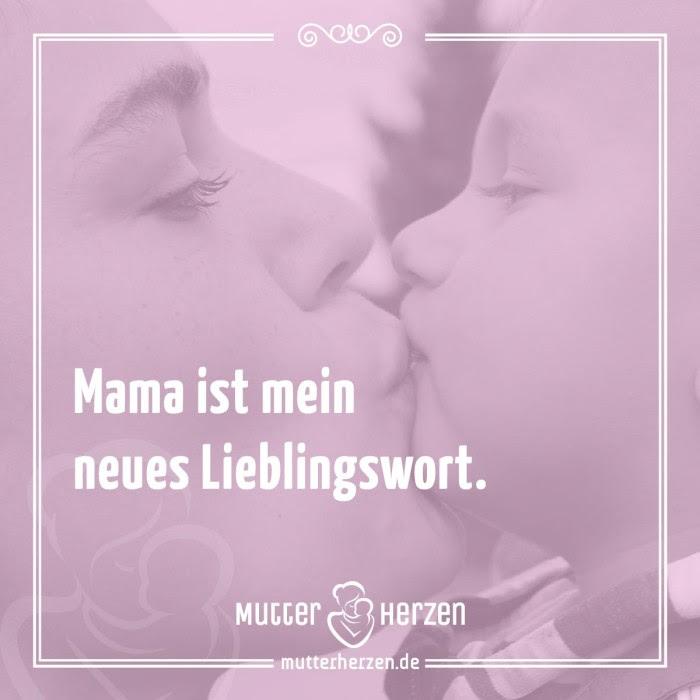 Wenn Dein Kind Zu Ersten Mal Mama Zu Dir Sagt Mutterherzen