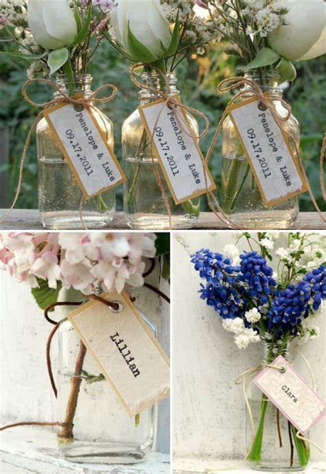 10 Awesome Wedding Favor Ideas
