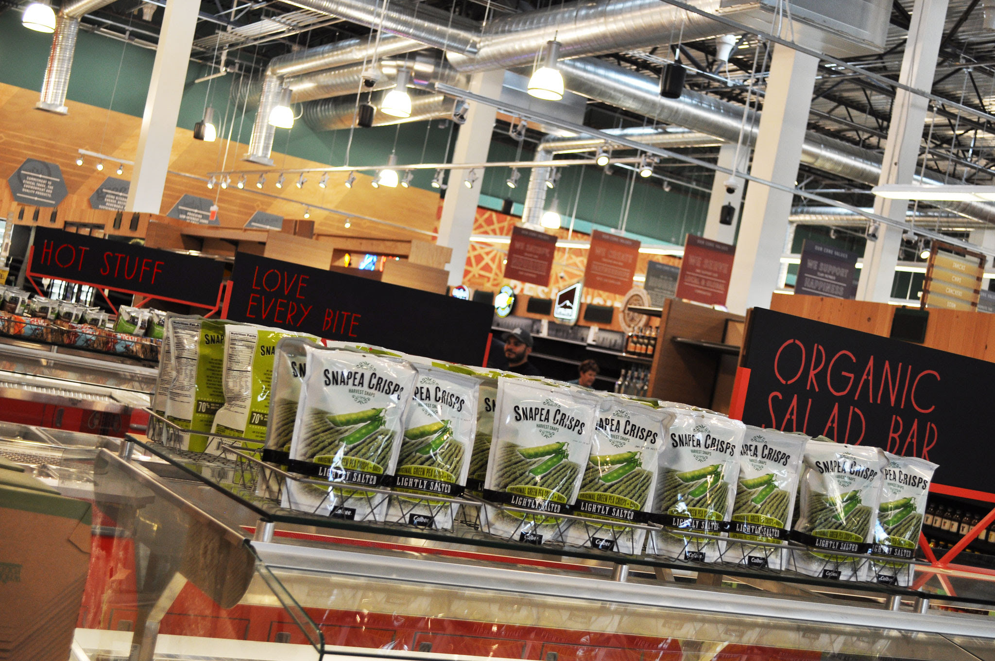 New Whole Foods Oracle Reopens August 27 - Tucson Foodie