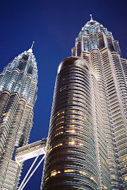 The Tower Of Malaysia