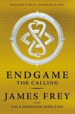 Book Cover Image. Title: Endgame:  The Calling (Endgame Series #1), Author: James Frey