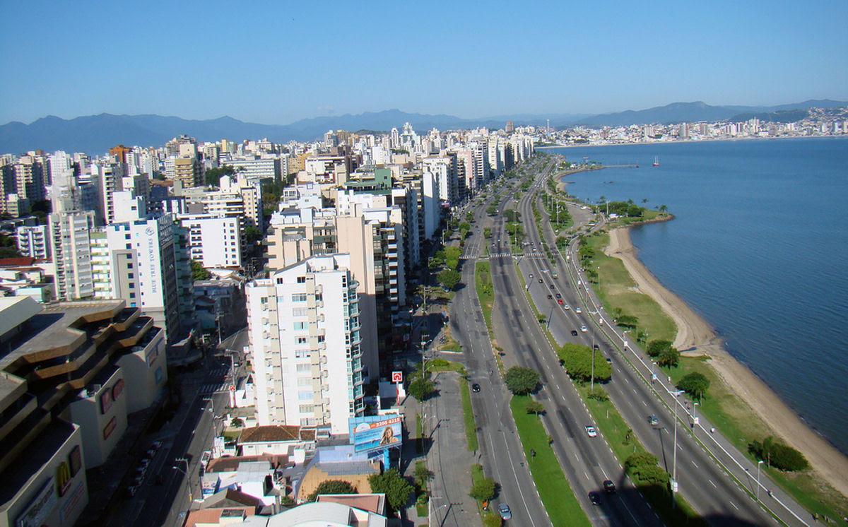 ONU Divulga as 100 melhores cidades brasileiras para viver em 2013
