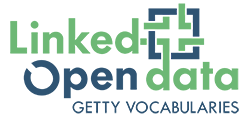 Linked Open Data - The Getty Vocabularies