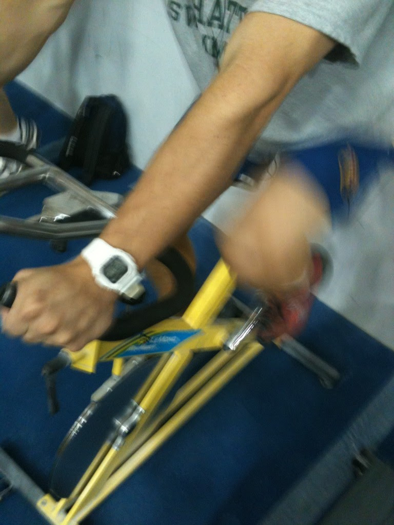 Best Way to Burn Calories: Cycling Interval Training ...