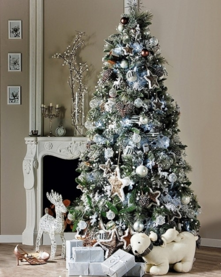 christmas decoration trends 2015 christmas ideas - Christmas Decor Trends 2018