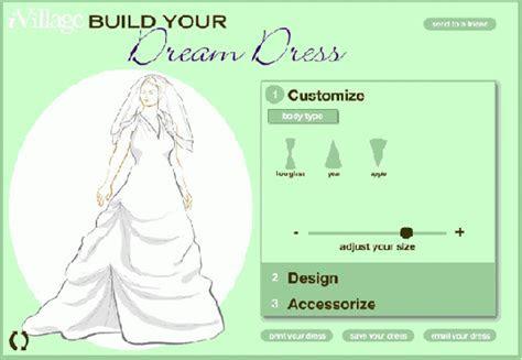 create your own wedding dress   Dorset Wedding   Make your
