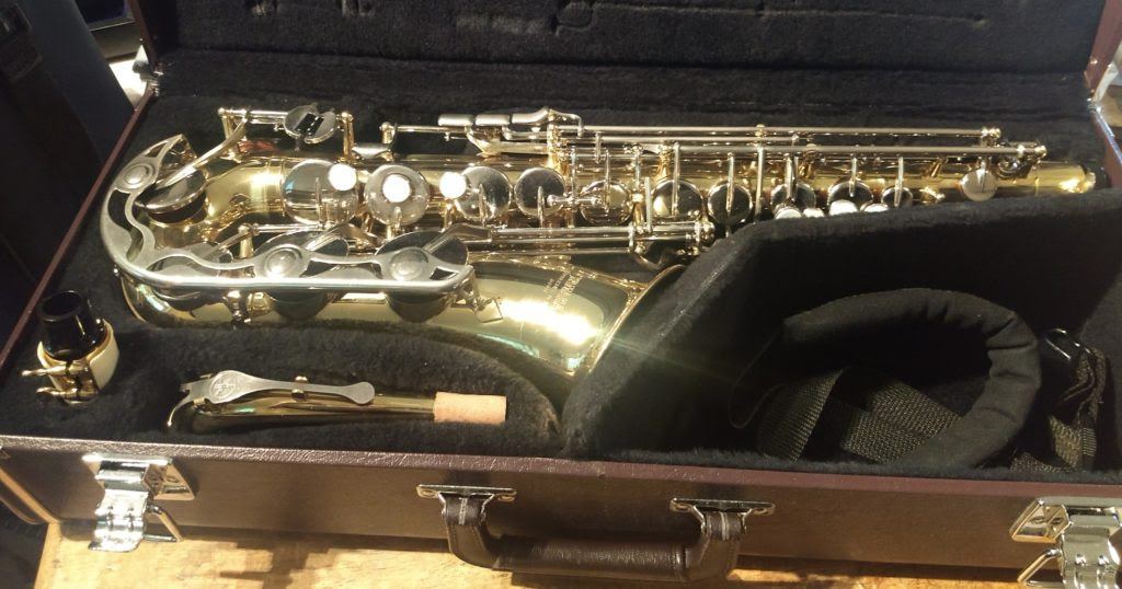 Woodwinds Elswick Band Instrument Repair