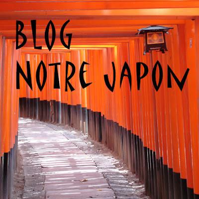 Blog Notre Japon