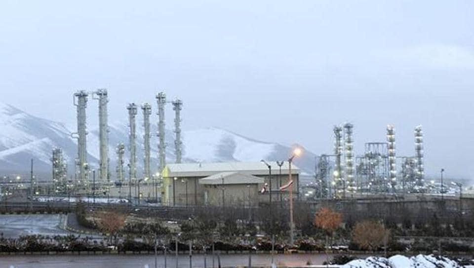 אמעריקע לייגט פרישע סאנקציעס קעגן איראן