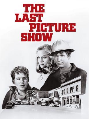 The Last Picture Show (1971) - Peter Bogdanovich   Cast ...