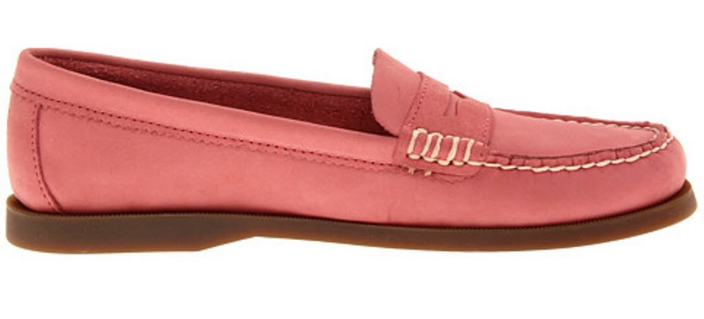 Womens Sperry Top Sider HAYDEN Penny Loafer Moccasin ...