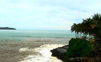 Pesona Pantai Karapyak Dan Pantai Palataran Agung