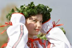 День молодежи на Украине