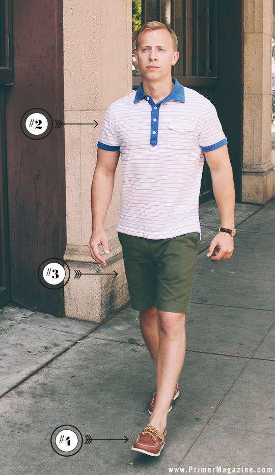 men's summer fashion 15 style essentials