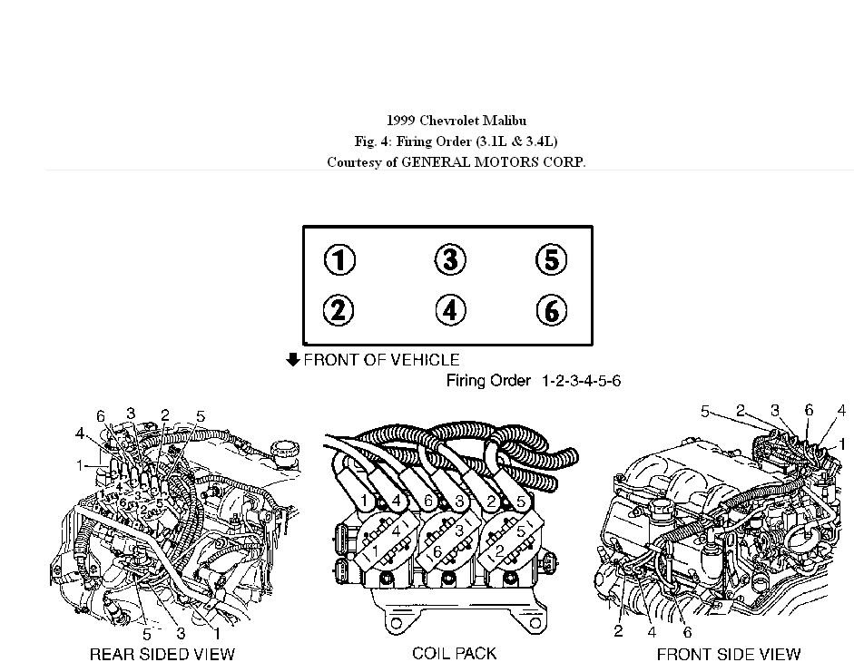 Chevrolet 3 4l Engine Diagram Wiring Diagrams Site Popular A Popular A Geasparquet It