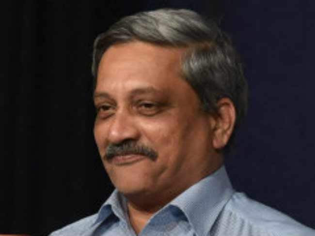 One Rank One Pension on its Way, But Can't Specify Timeframe: Defence Minister Manohar Parrikar
