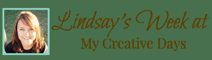Lindsay's Week Image