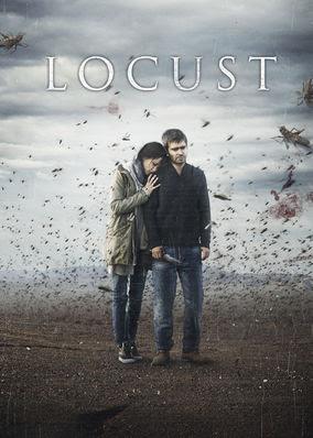 Locust - Season 1