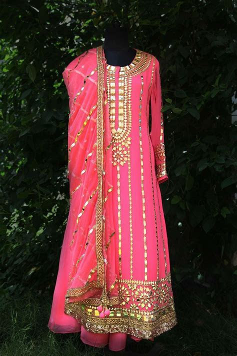 Best 25  Bridal suits punjabi ideas on Pinterest   Punjabi