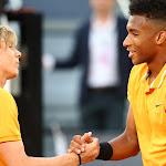 Tennis : Trois Canadiens parmi les têtes de série à Wimbledon, dont Auger Aliassime au 19e rang