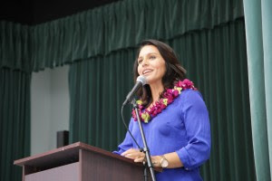 Tulsi Looking forward for graphics