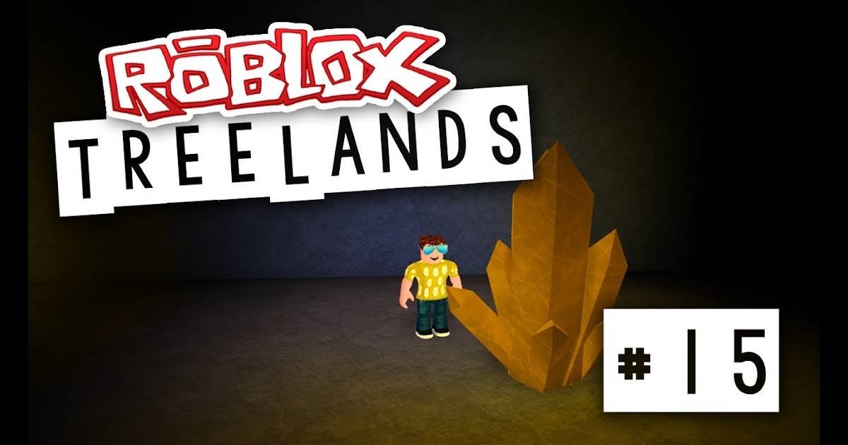 Roblox Treelands Orange Crystals How To Get Free Robux Hack Easy