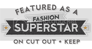cut out + keep fashion superstars