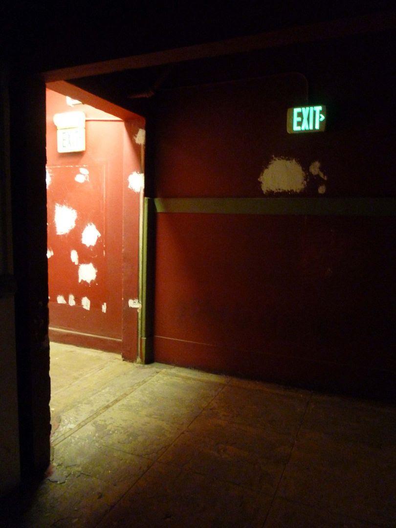 Avoiding Regret Photo Essay The Globe Theatre Formerly